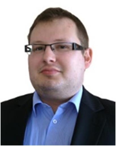 Dr Michał Kuciapski