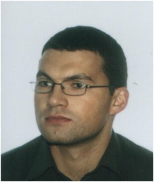 Dr Bartłomiej Gawin