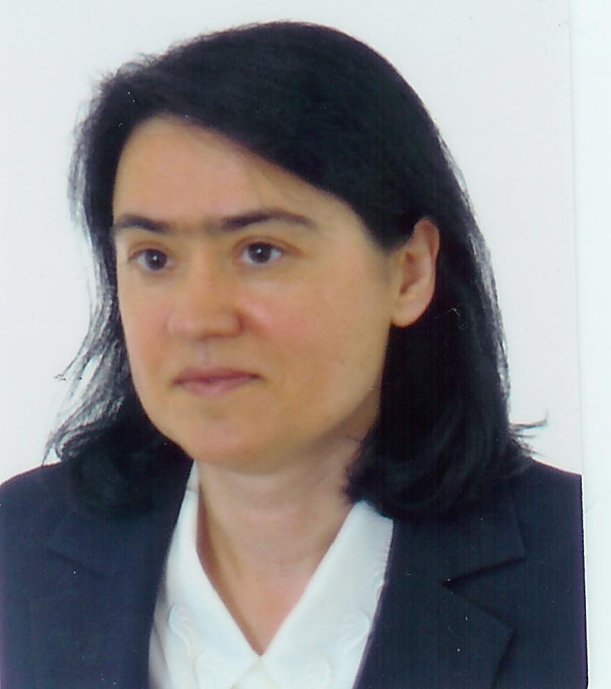 Dr Anna Lenart
